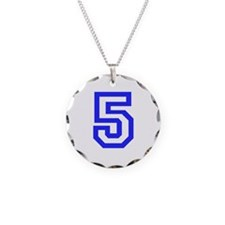 #5 Necklace