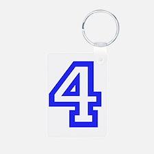 #4 Keychains