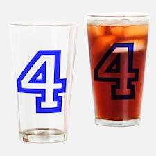 #4 Drinking Glass