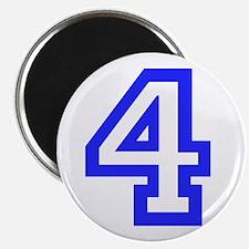 #4 Magnet