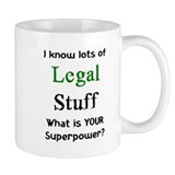 Lawyer Drinkware
