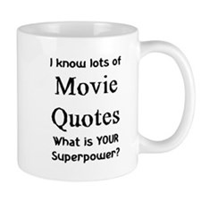 movie quotes Mug