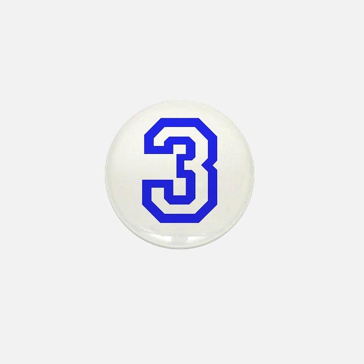 #3 Mini Button