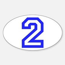 #2 Decal