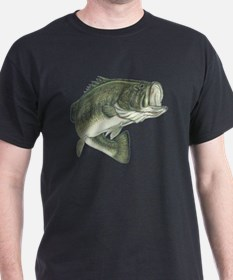 big bass T-Shirt