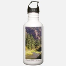 Dol. R. Water Bottle 1.0L