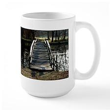 Kettering Park Bridge Mugs