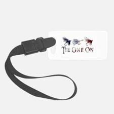 AMERICAN FLY FISHING Luggage Tag