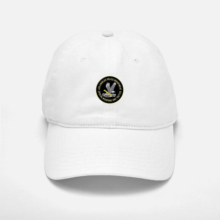 LAPD SWAT Baseball Baseball Baseball Cap