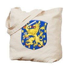 Royal Arms of the Netherlands Tote Bag