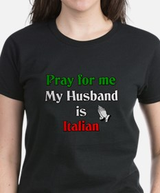 Pray for me my husband is Ita Tee