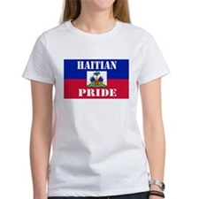 Haitian Pride Tee