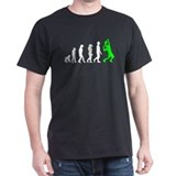 Tennis Mens Classic Dark T-Shirts