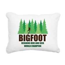 Bigfoot Sasquatch Hide and Seek World Champion Rec