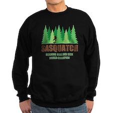 Bigfoot Sasquatch Hide and Seek World Champion Swe