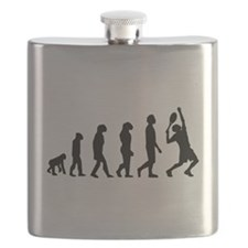 Tennis Evolution Flask