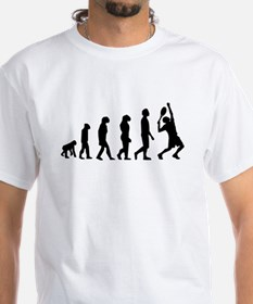 Tennis Evolution T-Shirt
