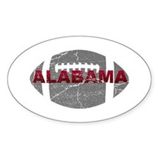 alabama-football Decal