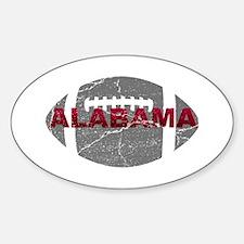 alabama-football Decal