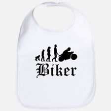 Biker Evolution Motorcycle Bib