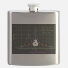 paranormal distribution ghost Flask