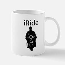iRide Motorcycle Mugs
