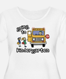 Going to Kind T-Shirt