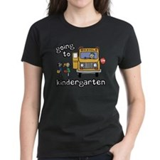 Going to Kindergarten Tee