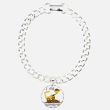 I Dig Kindergarten Bracelet