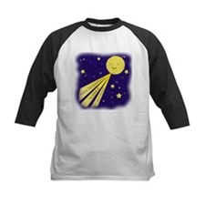 Moonbeams Baseball Jersey