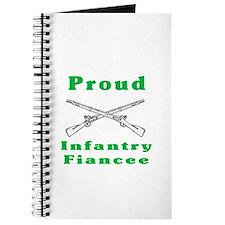 infrantry fiancee Journal
