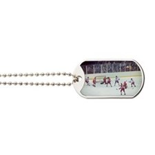 Miracle on Ice Dog Tags