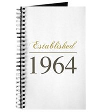 Established 1964 Journal