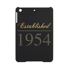 Established 1954 iPad Mini Case