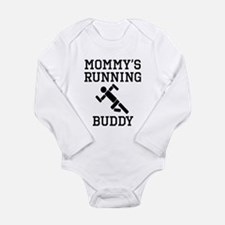 Mommys Running Buddy Body Suit