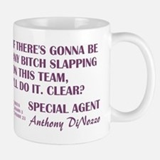 BITCH SLAPPING Mug