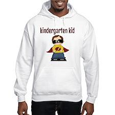 Kindergarten Kid Hoodie
