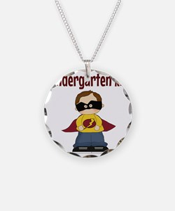 Kindergarten Kid Necklace