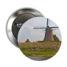 """Fulton Windmill 2.25"""" Button"""