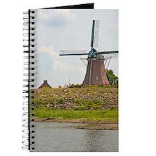 Fulton Windmill Journal