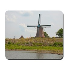 Fulton Windmill Mousepad