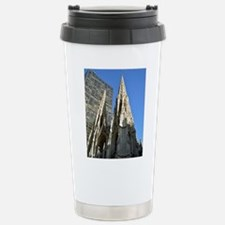 St. Patricks Cathedral Spires Travel Mug