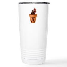 Chicken Pot Pi (and I dont care) Travel Mug