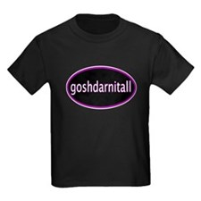 Goshdarnitall T