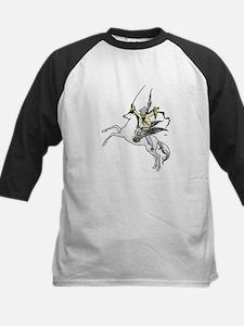 Pegasus Flying Horse Fantasy Baseball Jersey