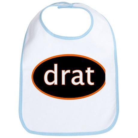 Drat Bib