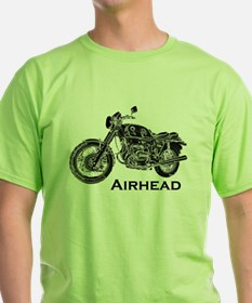 Airhead Dark T-Shirt
