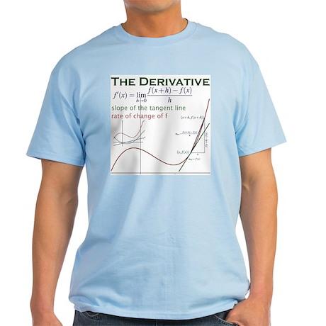 The Derivative Light T-Shirt