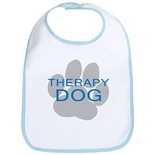 Therapy Dog Bib