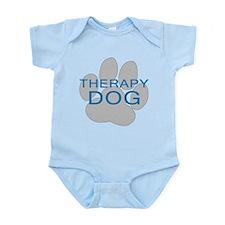 Therapy Dog Infant Bodysuit
